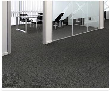 alfombras para oficina